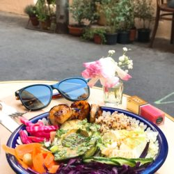 Marinette Kitchen à Nice