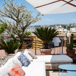 Quel est le meilleur rooftop de Nice?